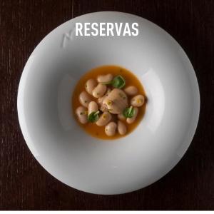 restaurante de lujo en Valencia - reservas
