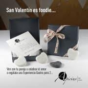 san valentin restaurante en valencia