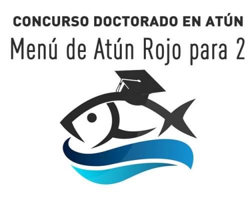 concurso doctorado en atún producto
