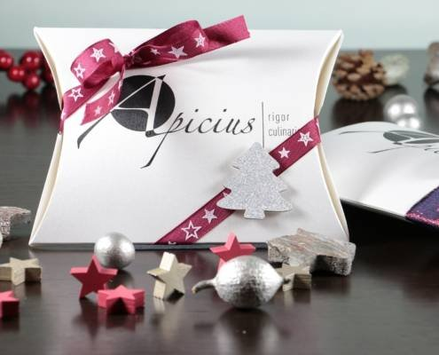 restaurante gourmet en Valencia - regalo de navidad
