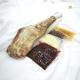 productos gourmet al vacío - paletilla de cordero